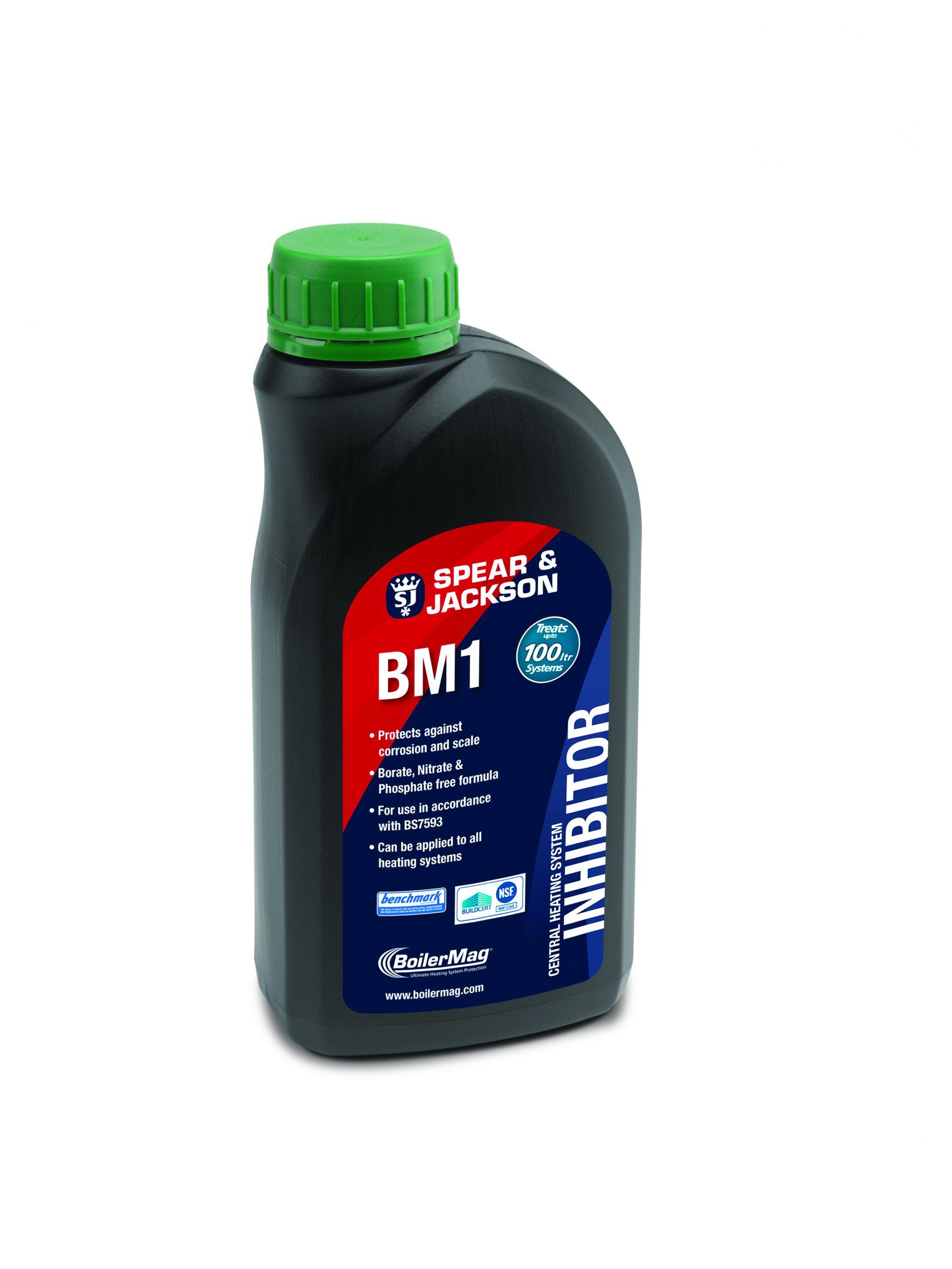 boilermag inhibitor