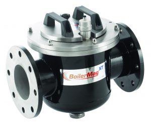 boilermag commercial filter